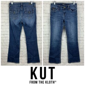 Kut From The Kloth Bootcut Jeans 👖
